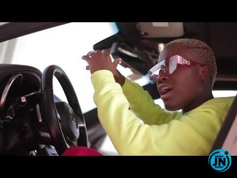 Fella Makafui – Over